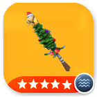 Tree Of Light - 5 Stars[Water] - MAXED