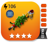Tree of Light - 4 Stars[Water] - Perfect Match Maxed Perks