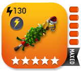 Tree of Light - 5 Stars[Nature] - Perfect Match Maxed Perks