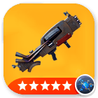 VG Launcher - 5 Stars[Energy] - MAXED