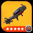 VG Launcher - 5 Stars[Fire] - MAXED