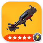 VG Launcher - 5 Stars[Nature] - MAXED