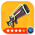 Argon assault rifle - 4 star[Energy]