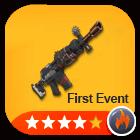 Buzzcut - 4 stars[Fire]
