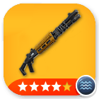 Ground Pounder - 4 stars[Water] - Maxed