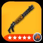Ground Pounder - 5 stars[Fire]