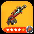 Hammercrash - 4 stars[Fire]