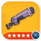 Helium Shotgun - 5 stars[Energy] - Maxed
