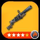 Husk Buster - 4 stars[Fire]