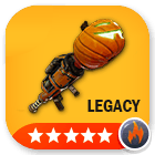 Jack O Launcher - 5 stars[Fire] - LEGACY