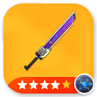 Krypton Sword - 4 star[Energy]