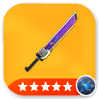 Krypton Sword - 5 star[Energy]