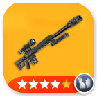 Obliterator - 4 star[Physical] - Maxed