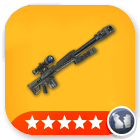 Obliterator - 5 Stars[Physical] - Maxed