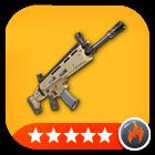 Siegebreaker - 5 stars[Fire] - MAXED