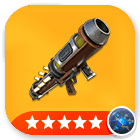 Vacuum Tube Launcher - 5 stars[Energy] - Maxed