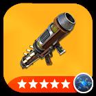Vacuum Tube Launcher - 5 star[Energy] - Maxed