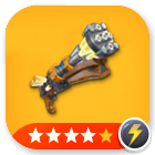 Vacuum Tube Shotgun - 4 Stars[Nature]