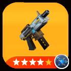 Vindertech Blazer - 4 Stars[Energy]
