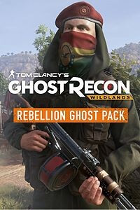 Ghost Pack Rebellion