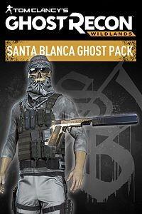 Ghost Pack Santa Blanca
