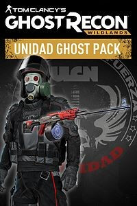 Ghost Pack Unidad