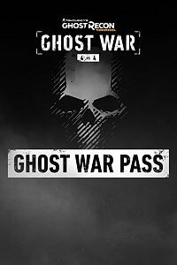 Ghost War Pass