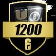 PC- 1200 R6 Credits