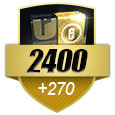 PC- 2400+270 R6 Credits