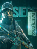 Digital Content-Ash Watch_dogs Set