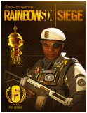 Digital Content-Pro League CapitAo Set