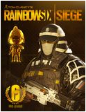 Digital Content-Pro League Kapkan Set