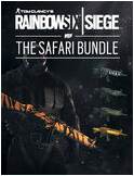 Digital Content-Safari Bundle