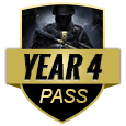 Rainbow Six Siege   PC- Year 4 Pass