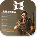 Hard Wired (6/6)
