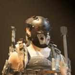 Specter Mask