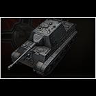 Pak 43 Jagdtiger + 1500 Bonds