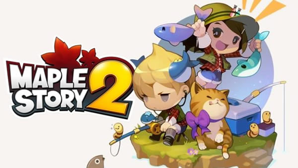 Are You Looking For Fishing Guides In MapleStory 2