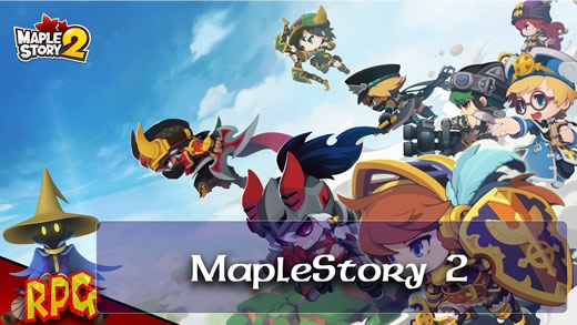 What Do You Spend the Money on Maplestory