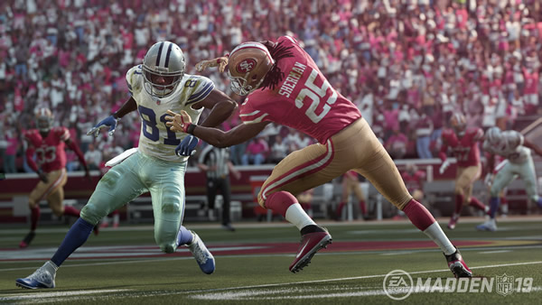 Madden NFL 19 Announced - PS4 / Xbox One Release Date Revealed
