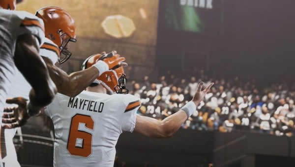 The Latest Madden NFL 19 Trailer Dropped At E3