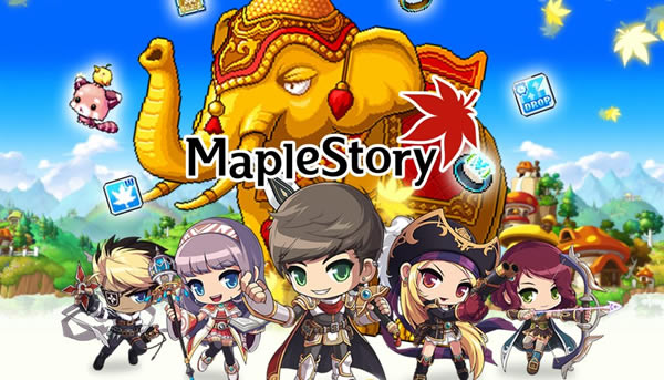 Complete Leveling Guide In MapleStory