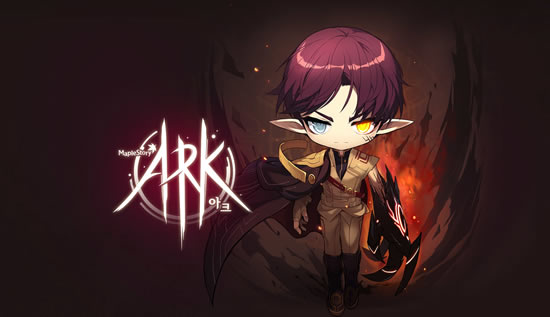 MapleStory ARK