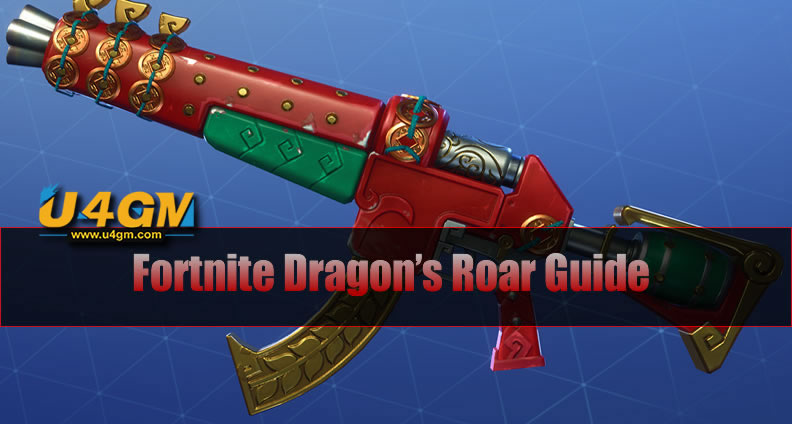 Fortnite Dragon's Roar Guide: Pros and Cons | Vs Other Weapons