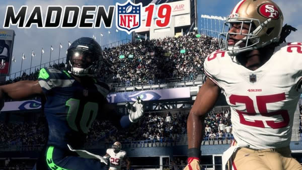 Madden NFL 19 Story Mode's 35 Minutes Gameplay - madden