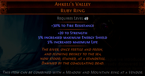 The Most Popular POE 3 4 Delve Unique Items Guide - u4gm com