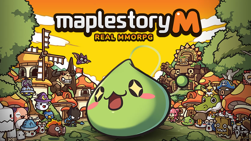 3 Ways to See If New 'Maplestory M' Is Worth Downloading