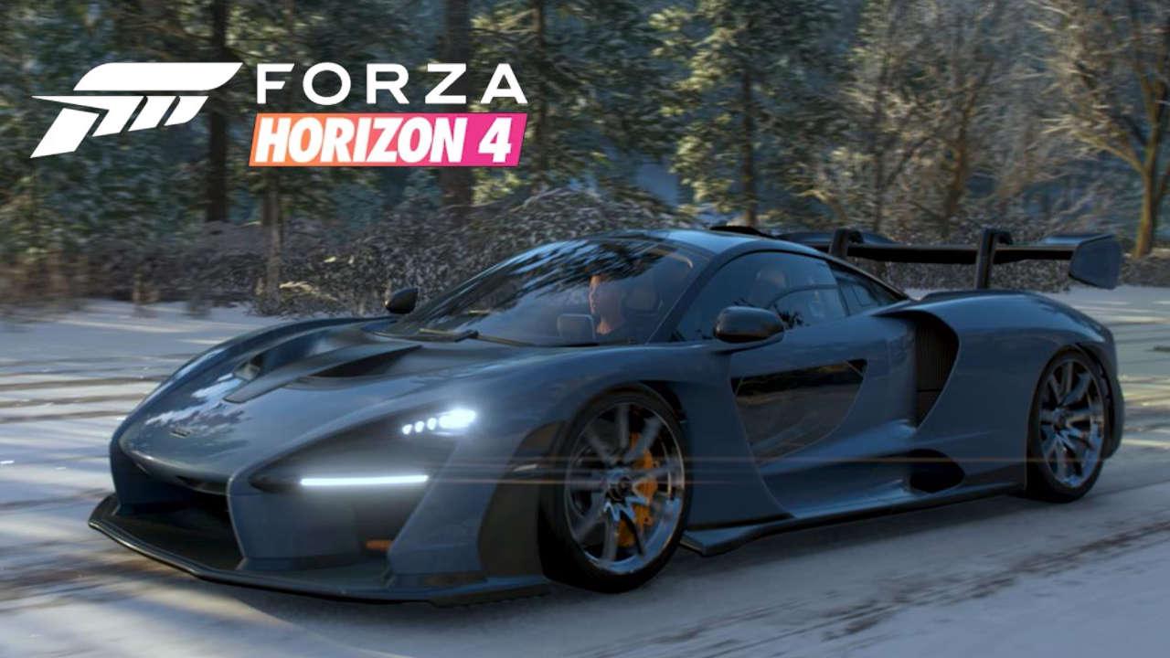 Selling] 【HOT】Selling Cheap Forza Horizon 4 Credits Safe