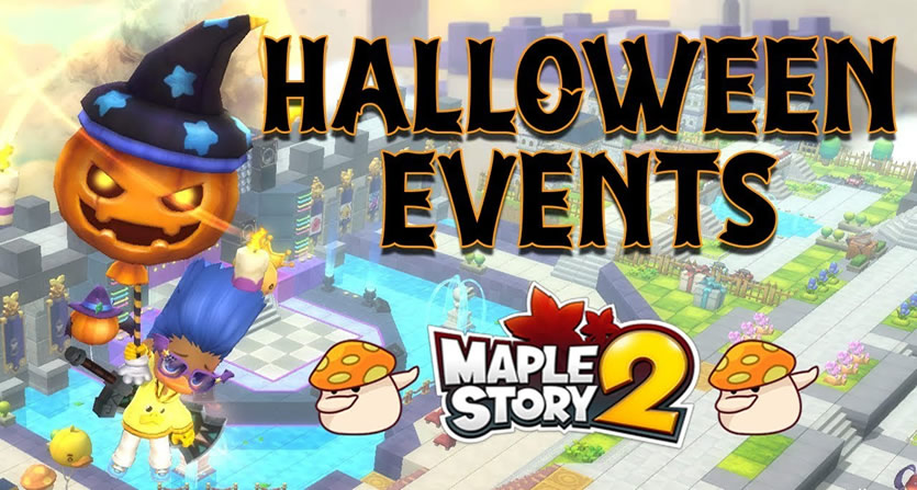 Now MapleStory 2 Has More Than One Million Fans Download