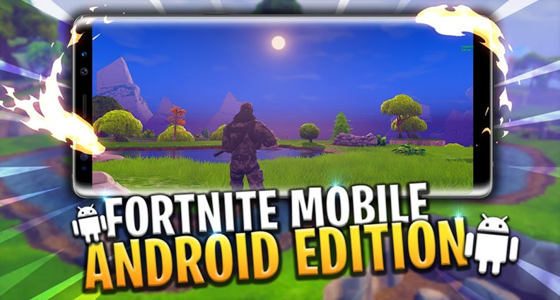 Fortnite Android Download Guide